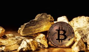 Bitcoin Anwendungsfall Store of Value: digitales Gold